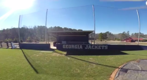 Georgia Jackets Field