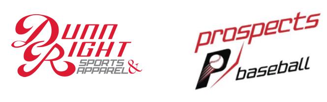 Logos for Dunn Right SA and Prospect USA